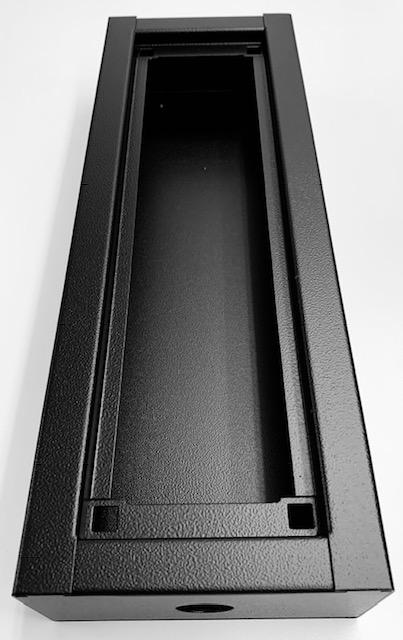 Stage Box SD24 Hole for Neutrik D connectors