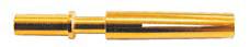 Crimp Contacts  Audio-Lighting 19 pin Female Gold