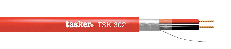 Branddetectiekabel 2x1.50<br />TSK302