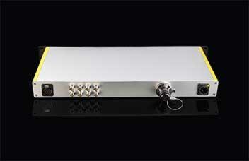 FieldCast Fiber Base One. afstandsbedieningsstation voor 4 PTZ-camera's