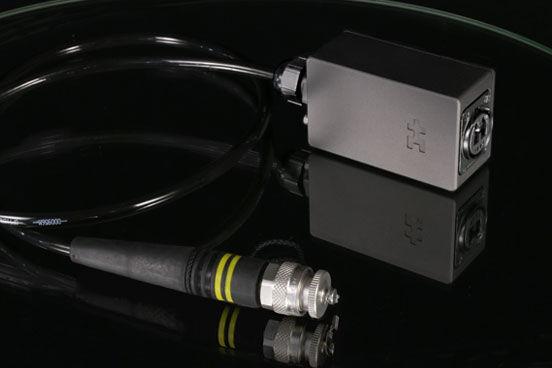 FieldCast Adapter Three