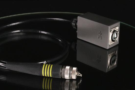FieldCast Adapter Four