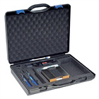 Neutrik CAS-FOCD-ADV.The fiber optic cleaning kit contains: