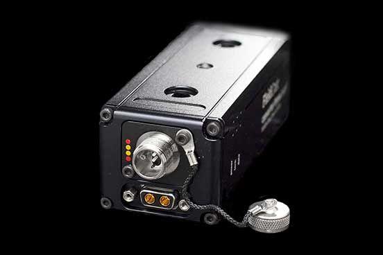FieldCast Converter Three Hybrid 3G, bi-directional SDI-naar-FC 2C Hy