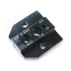 Neutrik Video BNC Accessories DIE-R-BNC-PU.Pin crimping 1.6mm.Shield and jacket:Hex crimp 6.47mm (A)7.36(B)