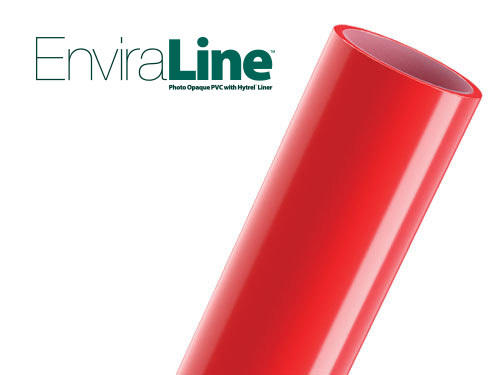 EnviraLine<br />Photo Opaque PVC with HytrelTM Liner