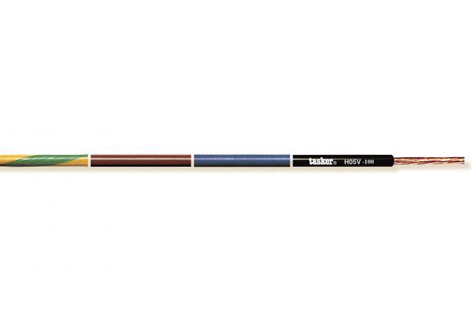 Power cable H05V-100<br />H05V-100