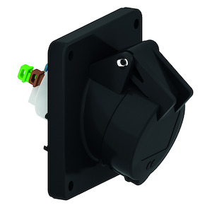 BALS-Prd.-Nr BT120436<br />EAN 4024941938808<br />product category (PG) Panel mounting socket outlet Quick-Connect, angled<br />current (A) 16A<br />number of poles (P99) 3p