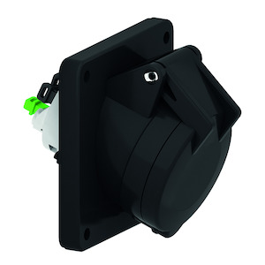 BALS-Prd.-Nr BT120437<br />EAN 4024941938815<br />product category (PG) Panel mounting socket outlet Quick-Connect, angled<br />current (A) 16A<br />number of poles (P99) 4p