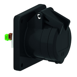 BALS-Prd.-Nr BT130269<br />EAN 4024941950688<br />product category (PG) Panel mounting socket outlet Quick-Connect, straight<br />current (A) 16A<br />number of poles (P99) 3p