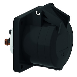 BALS-Prd.-Nr BT130271<br />EAN 4024941938907<br />product category (PG) Panel mounting socket outlet Quick-Connect, straight<br />current (A) 16A<br />number of poles (P99) 5p