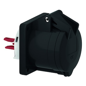 BALS-Prd.-NrBT130272<br />EAN 4024941938914<br />product category (PG) Panel mounting socket outlet Quick-Connect, straight<br />current (A) 32A<br />number of poles (P99) 3p