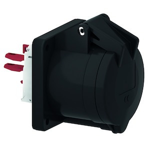 BALS-Prd.-NrBT130273<br />EAN 4024941938921<br />product category (PG) Panel mounting socket outlet Quick-Connect, straight<br />current (A) 32A<br />number of poles (P99) 4p