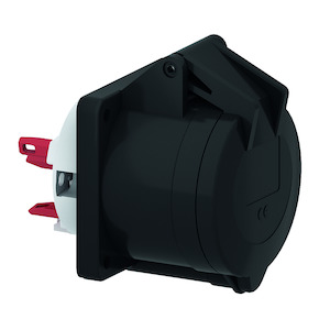 BALS-Prd.-Nr BT130274<br />EAN 4024941938938<br />product category (PG) Panel mounting socket outlet Quick-Connect, straight<br />current (A) 32A<br />number of poles (P99) 5p