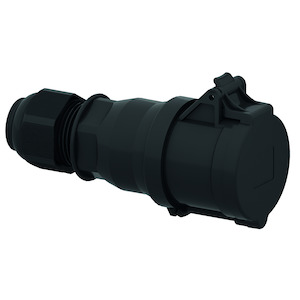 BALS-Prd.-Nr BT310517<br />EAN 4024941145725<br />product category (PG) QUICK-CONNECT connector<br />current (A) 32A<br />number of poles (P99) 5p