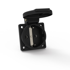 BALS-Prd.-Nr BT071101<br />EAN 4024941962162<br />product category (PG) Domestic panel mounting socket outlet Quick-Connect screwless push-contact System F German standard<br />current (A) 16A<br />number of poles (P99) 3p