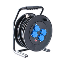 Cable Reel 3x2.5mm² with Power Schuko