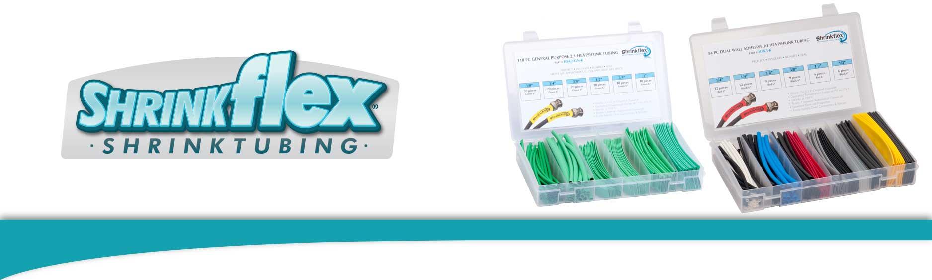 Heatshrink Kits  2-1