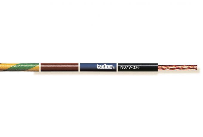 Energy cable N07V-250<br />N07V-250