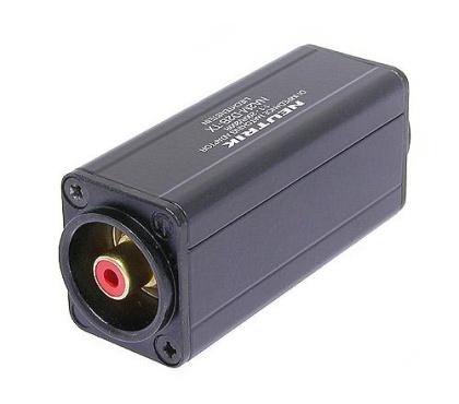 Neutrik Circular D Shape Adapter NA2F-D2B-TX