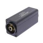 Neutrik Circular D Shape Adapter NA2M-DOB-TX