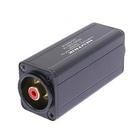 Neutrik Circular D Shape Adapter NA2M-D2B-TX
