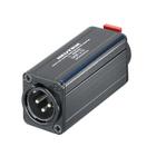 Neutrik Circular D Shape Adapter NA2M-J-TX