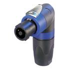 speakON Loudspeakers connectors 4 pole NL4FRX