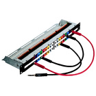 Neutrik Patch Panels full normalled terminals NPP-TB