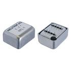Neutrik Transformers NTL1. Studio transformer line 1:1 for PCB mount,fully shielded.Applications: line input.