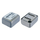 Neutrik Transformers NTM4.Professionele transformer 1:4 for PCB mount,fully shielded. Applications: mic input step-up