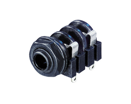 "Neutrik-REAN 1/4""Jacks  NYS2122"