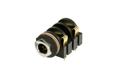 "Neutrik-REAN 1/4""Jacks  NYS2152G."