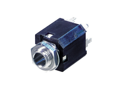"Neutrik-REAN 1/4""Jacks  NYS232."