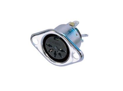Neutrik-REAN DIN Chassis Connectors.  NYS325