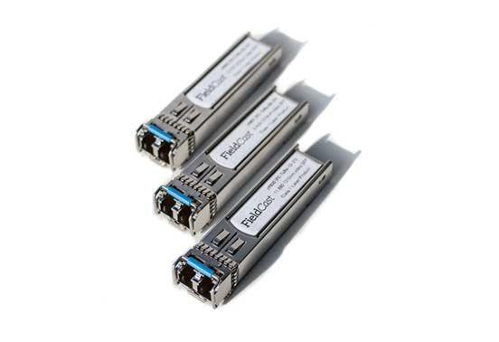 FC-TXRX-03-31, 3G SFP optische transceiver