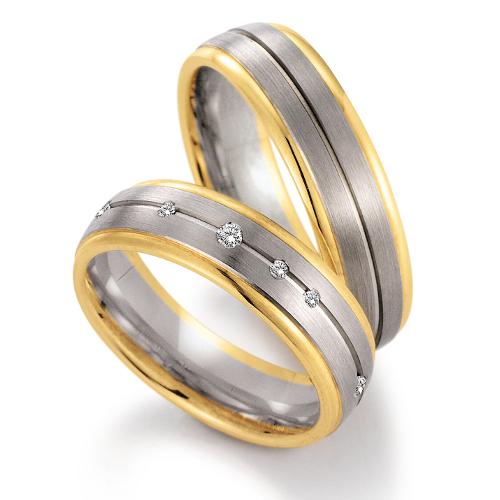Gerstner trouwringen