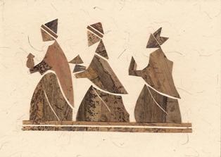 Drie koningen (vert)