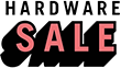 Skateboard Hardware Sale
