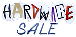 HARDWARE SALE 30%