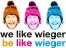 Be Like Wieger