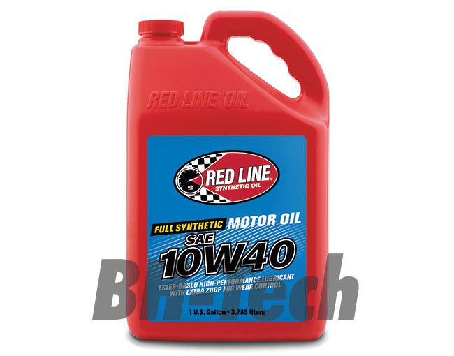 10W40 ENGINE OIL US GALLON