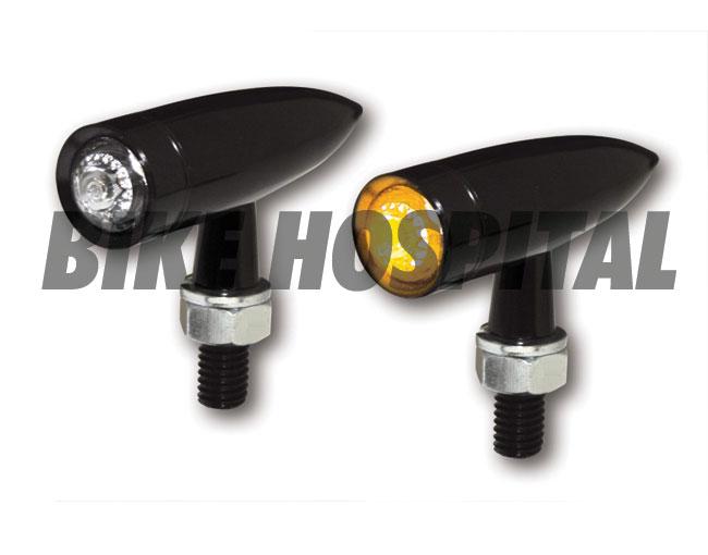HIGHSIDER LED turn indicator MONO BULLET