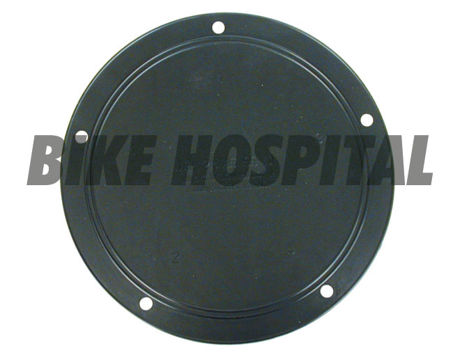 JAMES CLUTCH DERBY COVER 99-05