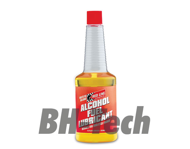 ALCOHOL FUEL LUBE 355ml