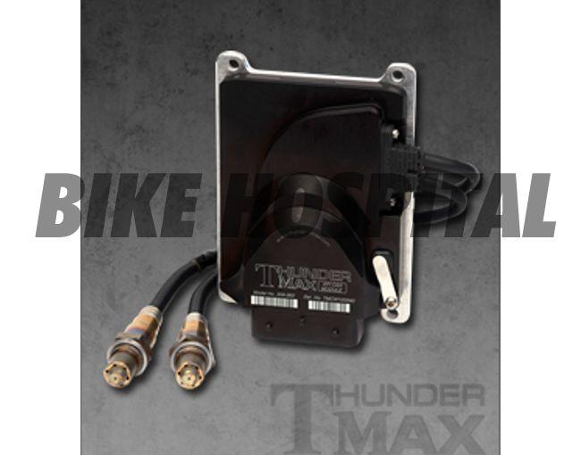 T-Max Softail CVO 11-13 (TBW)