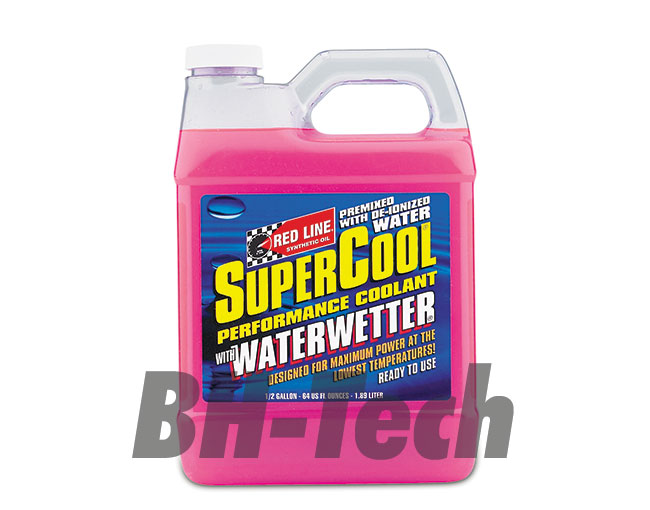 SUPERCOOL WITH WATER WETTER  1/2 GALLON