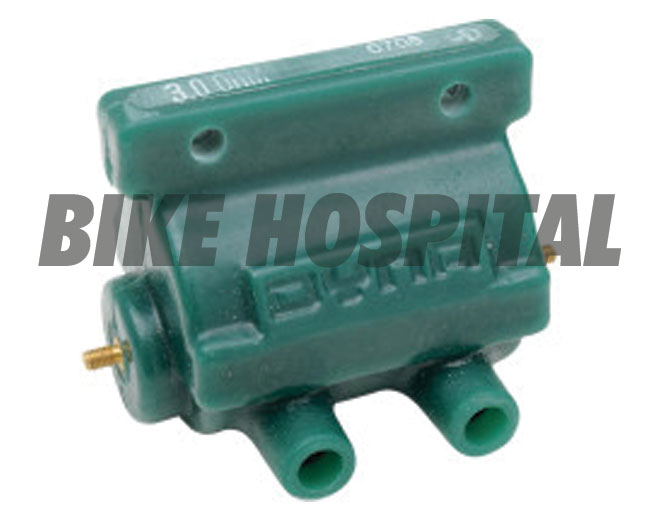 DYNA COIL GREEN OEM STYLE 3 OHM