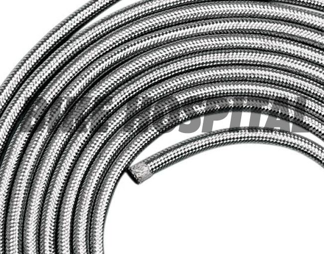 3/8 STAINLESS STEEL BRAIDED LINE 91,5cm