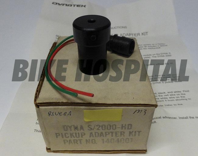 DYNA S/2000-HD PICKUP ADAPTOR KIT